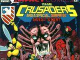 Crusaders Vol 1 3