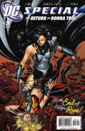 DC Special Return of Donna Troy 3