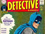 Detective Comics Vol 1 367