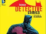 Detective Comics: Icarus (Collected)