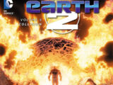 Earth 2: Collision (Collected)