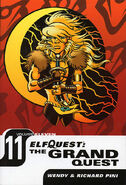 ElfQuest The Grand Quest Vol 11 TP