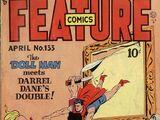 Feature Comics Vol 1 133