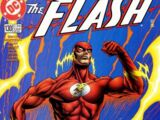 The Flash Vol 2 130