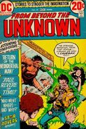 From Beyond the Unknown Vol 1 19