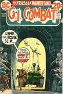 GI Combat Vol 1 160