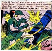 Green Arrow Origins 001