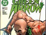 Green Arrow Vol 2 107