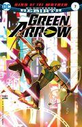 Green Arrow Vol 6 7