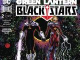 Green Lantern: Blackstars Vol 1 2
