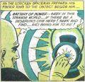 Green Lantern Power Battery 001
