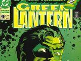 Green Lantern Vol 3 49