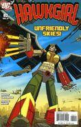 Hawkgirl Vol 1 62