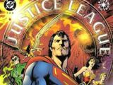 Justice League: Another Nail Vol 1 1