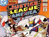 Justice League of America Vol 1 204