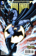 Legends of the Dark Knight Vol 1 8