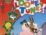 Looney Tunes Vol 1 2