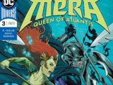 Mera: Queen of Atlantis Vol 1 3