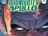 Midnighter and Apollo Vol 1 4