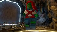 Miss Martian Lego Batman 001