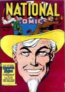 National Comics Vol 1 37