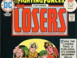 Our Fighting Forces Vol 1 156