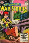 Star-Spangled War Stories 86