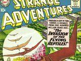 Strange Adventures Vol 1 121