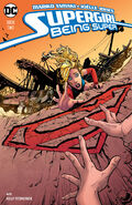 Supergirl Being Super Vol 1 2