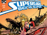 Supergirl: Being Super Vol 1 2
