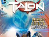 Talon Vol 1 17