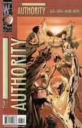 The Authority Vol 1 7