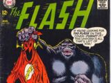 The Flash Vol 1 172