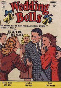 Wedding Bells Vol 1 1