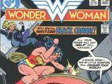 Wonder Woman Vol 1 309