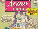 Action Comics Vol 1 310