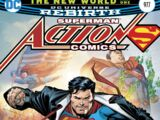 Action Comics Vol 1 977