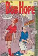 Adventures of Bob Hope Vol 1 64