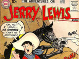 Adventures of Jerry Lewis Vol 1 58