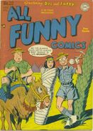 All Funny Comics Vol 1 20