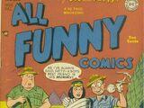 All Funny Comics Vol 1 20