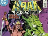 Arak: Son of Thunder Vol 1 47
