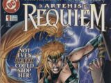 Artemis: Requiem Vol 1 1