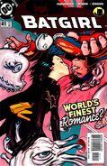 Batgirl Vol 1 41