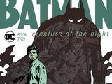 Batman: Creature of the Night Vol 1 2