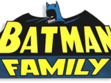 Batman Family Vol 1