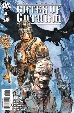 File:Batman Gates of Gotham Vol 1 4 Variant.jpeg
