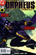 Batman Orpheus Rising 2