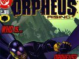 Batman: Orpheus Rising Vol 1 2