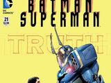 Batman/Superman Vol 1 21